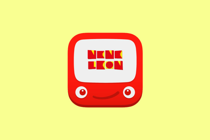 Nene León disponible en Youtube Kids